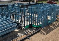 Steel Frames Projects